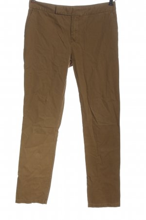 Gap Low-Rise Trousers brown casual look