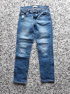 Gap Jeans Straight Gr.27 Midwaist
