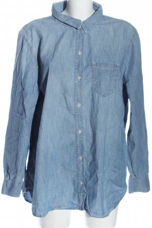 Gap Denim Shirt blue casual look