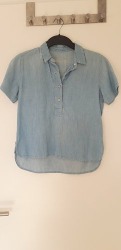 Gap Denim Shirt light blue