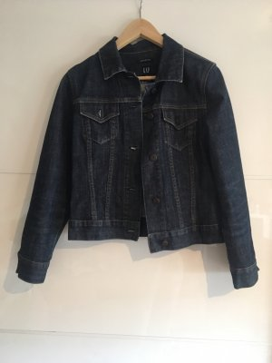 Gap Denim Jacket dark blue