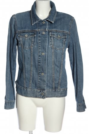 Gap Denim Jacket blue casual look