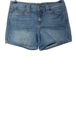 Gap Short en jean bleu style décontracté