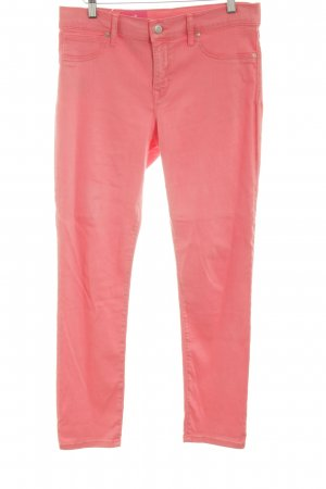 Gap Jeggings pink casual look