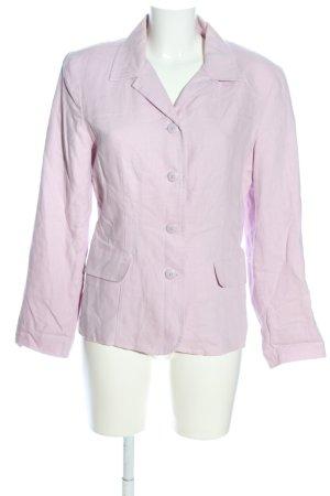 Gap Jerseyblazer pink Casual-Look
