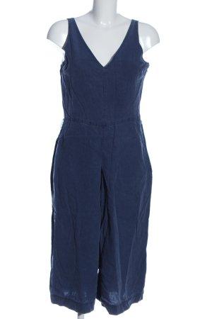 Gap Jumpsuit blau Casual-Look