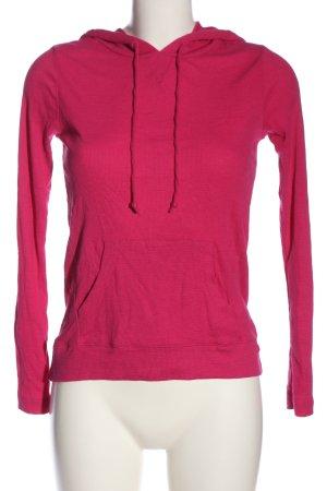 Gap Camicia con cappuccio rosso stile casual