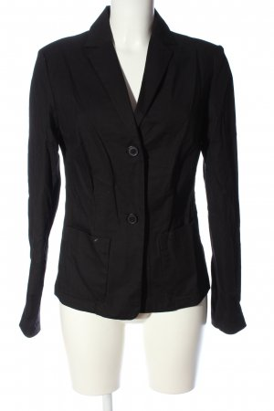 Gap Kurz-Blazer schwarz Business-Look