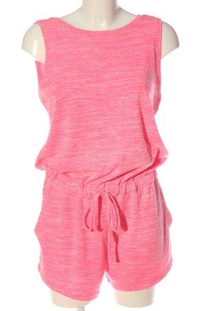 Gap Kurzer Jumpsuit pink casual look