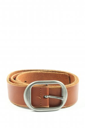 Gap Leather Belt brown casual look