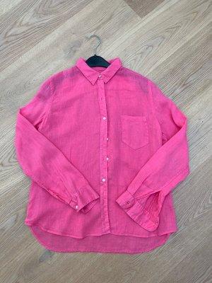 Gap Linen Blouse pink