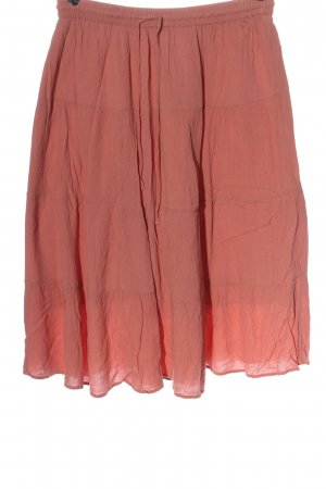 Gap Midirock pink Casual-Look
