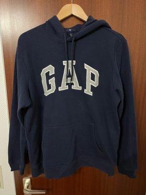 Gap navy blau pullover