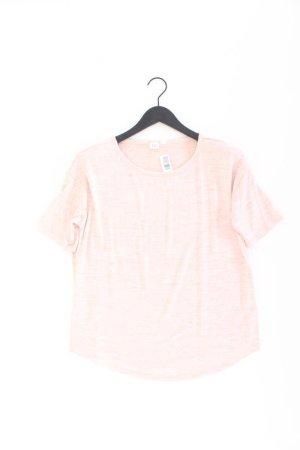 GAP Oversize-Shirt Größe M pink aus Polyester