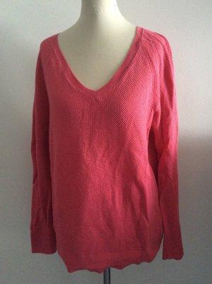 Gap  Pullover Gr L pink