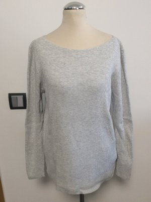 Gap Fine Knit Jumper light grey