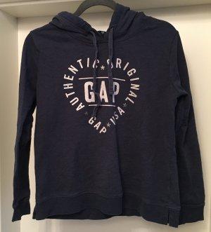 Gap Pullover Kapuzenpullover Pulli Sweater Kapuze Gr M