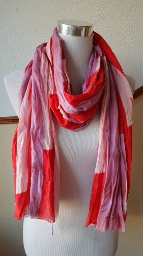 Gap Summer Scarf multicolored