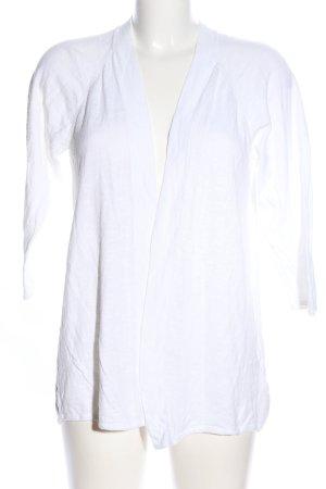 Gap Shirtjacke weiß Casual-Look