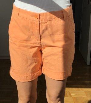 GAP Short orange XS