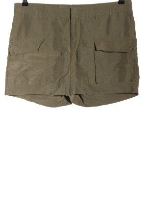 Gap Shorts khaki Casual-Look