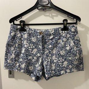 Gap Shorts white-slate-gray cotton
