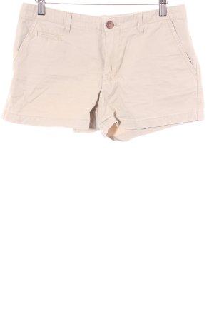 Gap Shorts creme Casual-Look