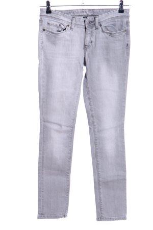 Gap Skinny Jeans hellgrau Casual-Look