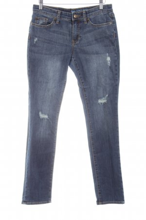 Gap Slim Jeans blau Casual-Look