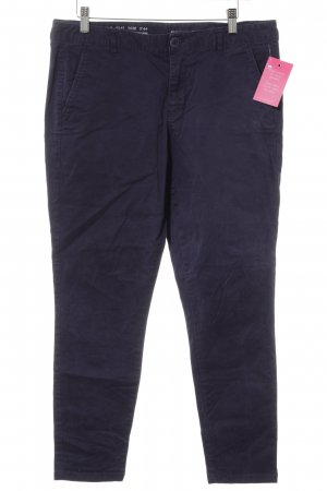 Gap Slim Jeans dunkelblau Casual-Look