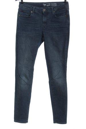 Gap Slim Jeans blau Casual-Look