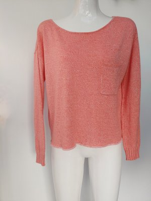 Gap Knitted Jumper apricot