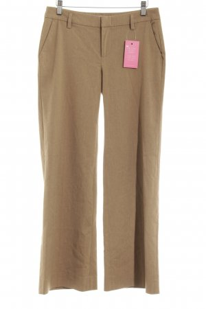 Gap Stoffhose camel Casual-Look