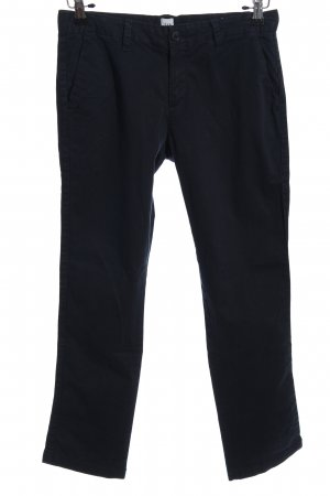Gap Stoffhose blau Casual-Look