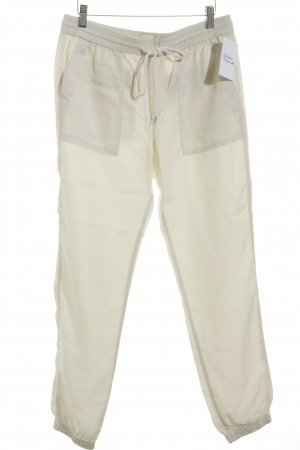 Gap Stoffhose hellbeige Casual-Look