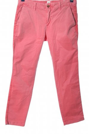 Gap Stoffhose pink Casual-Look