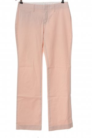 Gap Stretch Trousers pink casual look