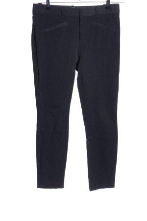Gap Stretch Trousers black casual look