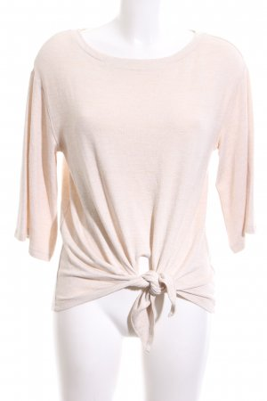Gap Strickpullover creme Casual-Look