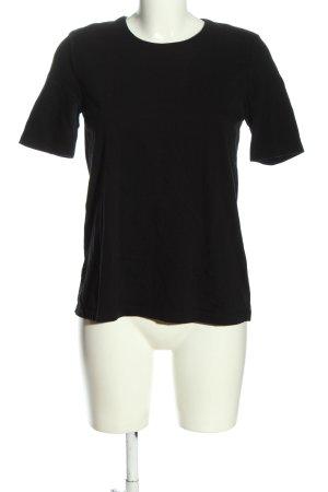 Gap Camicia maglia nero stile casual