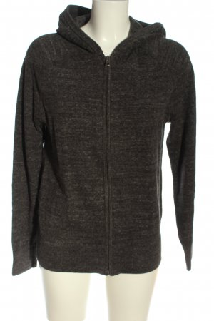 Gap Sweatjacke braun Casual-Look