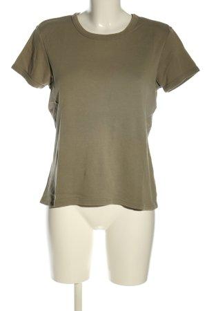 Gap T-Shirt khaki Casual-Look