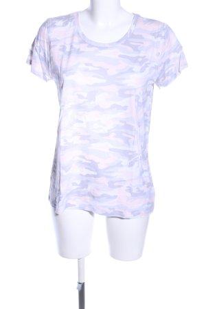 Gap T-Shirt Allover-Druck Casual-Look