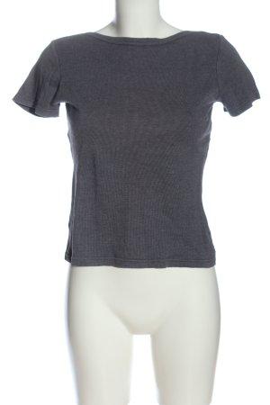 Gap T-Shirt light grey-white allover print casual look