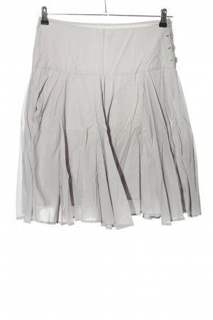 Gap Circle Skirt light grey casual look