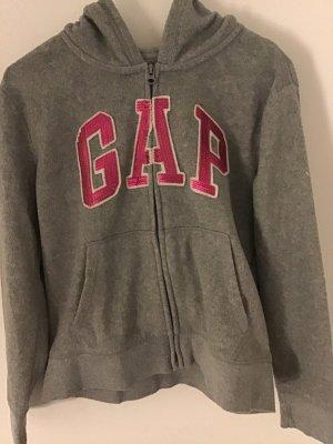Gap Hooded Vest multicolored