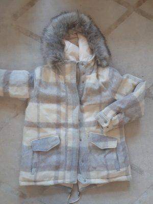 Gap Winter Jacket light grey-light brown