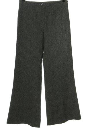 Gap Pantalon en laine gris clair élégant
