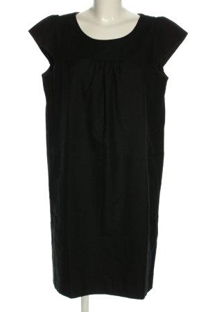 Gap Woolen Dress black casual look