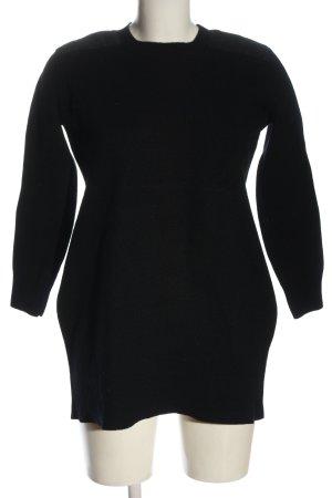 Gap Wollpullover schwarz Casual-Look